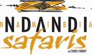 Ndandi Safaris